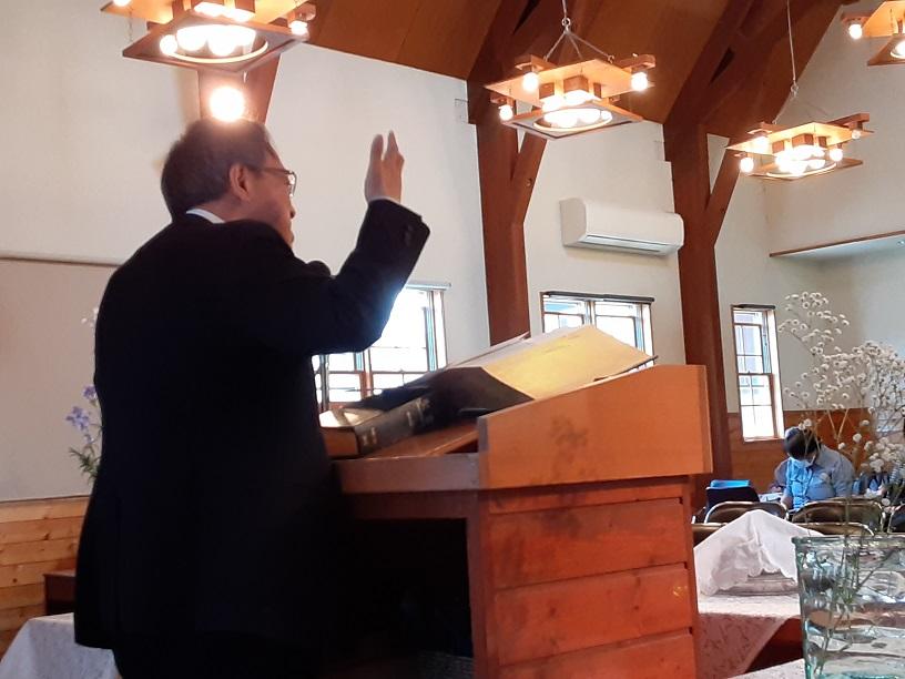 Japan Baptist Convention Takasaki Christian Church